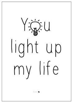 Elske - licht in de duisternis