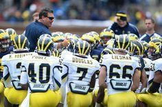 University of Michigan Wolverines Football & Basketball - MLive.com