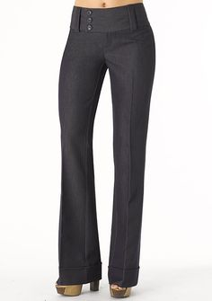 Stanton Stretch Trouser at Alloy
