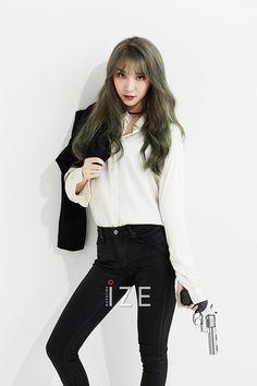 We are FYpristin! Extended Play, South Korean Girls, Korean Girl Groups, Pristin Roa, Kim Min Kyung, Pledis Girlz, Kpop Mode, Kpop Fashion, Womens Fashion