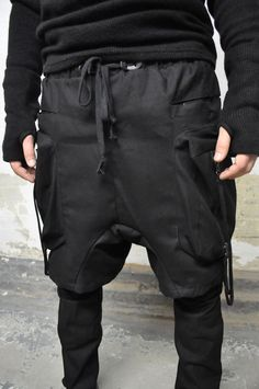 Gym Men, Parachute Pants, Trousers, Menswear, Collections, Pockets, Clothing, Products, Fashion