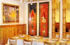 Amarind's Thai Restaurant