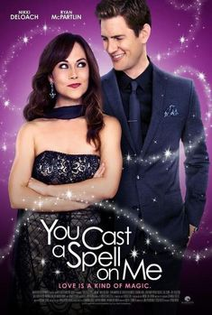 You Cast A Spell On Me (2015) Full Movie Streaming HD