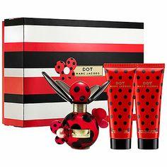 Dot Gift Trio - Marc Jacobs Fragrance   Sephora