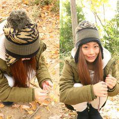 #SCORPION #scorpionheadwear #scorpionHW #ニット #ニット帽 #バンダナ #ニットブランド #madeinjapan #国産 #オシャレ #ゲレンデ #スノーボード #knit caps #VILLAGE