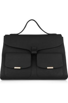 Victoria Beckham Harper Tote (LOVE this, I would love it even more if it had a shoulder strap...).