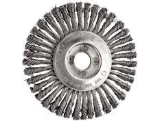 """Escova Circular Entrançada 6"""" - Tramontina 42603106 com as melhores condições você encontra no Magazine Edmilson07. Confira!"""
