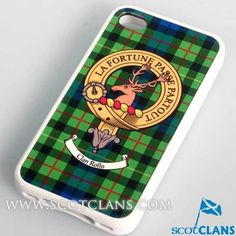 Calling all the Clans! These hard plastic covers fit the iPhone 4, 4s, 5, 5s…