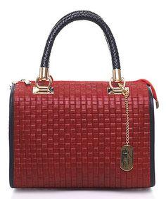 Die 57 besten Bilder von Tolle rote Taschen in 2019   Bags, Handbags ... 5f7250321f