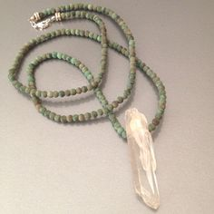 OCEAN SERPENT: amazing one-of-a-kind pieces by Vega Jewelry www.vegajewelry.com