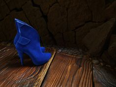 Spring Summer 2012 - Pedro Garcia, Shoes Made In Spain