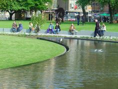 07-Gillespies-landscapearchitecture-st-andrew-square « Landscape Architecture Works   Landezine