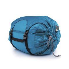 Mineral Blue HOBOROLL™ Stuff Sack - Gobi Gear