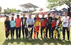 Deportistas agradecieron apoyo de la Gobernación de Risaralda