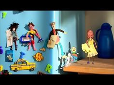 19 Mind-Bending Videos From Advertising's Stop-Motion Master | Adweek