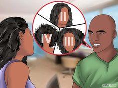 Comment faire pousser des cheveux afro plus longs et plus vite