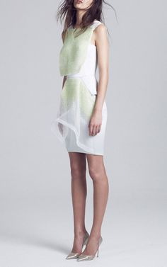 Maticevski Spring/Summer 2015 Trunkshow - Moda Operandi