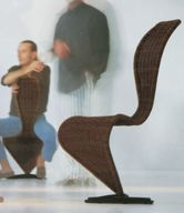 CAPPELLINI History: 1991  CAPPELLINI BECOMES A TRAINING GROUND FOR YOUNG TALENTS