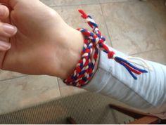 17.mai hobby Arkiver - Bestemor Esthers Blogg Friendship Bracelets, Norway, Image, Friend Bracelets
