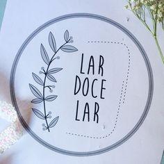 Risco - Lar Doce Lar (PDF) - A Coisa Mais Linda