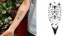 tatouage-ephemere-petit-tatouage-loup