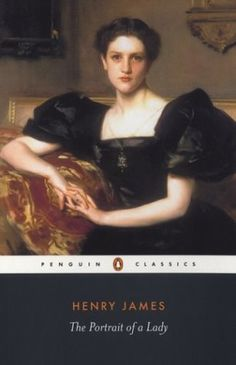 The Portrait of a Lady / Henry James