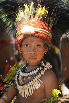 **Papua New Guinea   - Explore the World with Travel Nerd Nici, one Country at a Time. http://TravelNerdNici.com