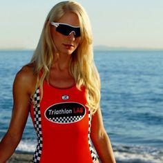 Triathlon Angel...