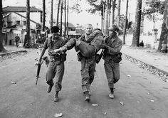 Vietnam War - Tet Offensive