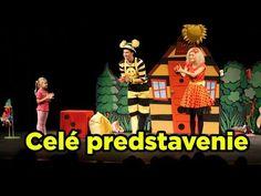 Smejko a Tanculienka - Čáry Máry Fuk v Praze Itunes, Preschool, Mary, Youtube, Movie Posters, Movies, 2016 Movies, Preschools, Film Poster