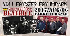 Beatrice koncert a Várkertben!  Jegyek: www.varkert.hu