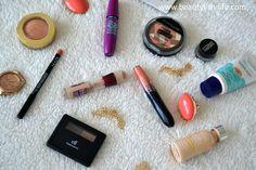 Beautylish Life : My Birthday MakeUp Look (Simple Day Look) #FOTD ♥