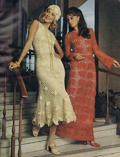HAPPY MOTHERS DAY FREE VINTAGE 70s KNITTING CROCHET NEEDLECRAFT PATTERNS - Vintage Patterns Dazespast Blog