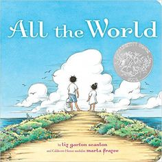 PICTURE BOOKS AS MEDITATION: A READING LIST