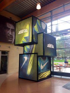 Nike Flyknit Lunar Lightbox