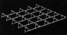 Robert Le Ricolais/Structure