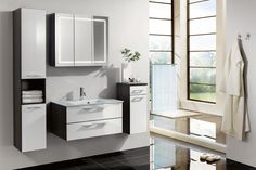 33 Best Bauformat Bathrooms Images Bathroom Cabinets