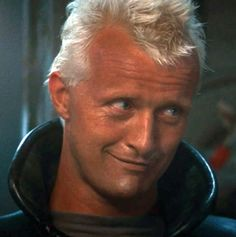 Roy Batty -- Rutger Hauer