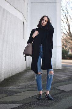 Asos farleigh jeans UK fashion blogger