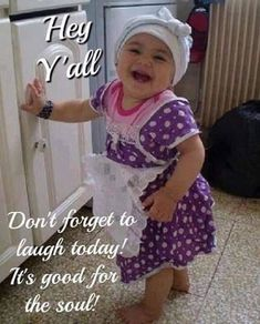 Happy Day Quotes, Cute Good Morning Quotes, Good Day Quotes, Morning Greetings Quotes, Good Morning Messages, Good Morning Wishes, Good Morning Images, Daily Quotes, Funny Babies
