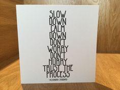Good hump day advice