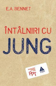 Read Întâlniri cu Jung Online by Bennet E. Good Books, Amazing Books, Tech Companies, Audiobooks, Ebooks, Company Logo, Reading, Logos, Logo