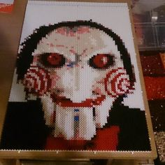 #Jigsaw #Saw by mrperler