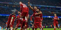 Pemain Liverpool merayakan pertandingan melawan Manchester City. © lfc                           Merdeka Sport  – Mantan pelatih Liverpool Rafael Benitez mengomentari skuad Jurgen Klopp saat ini. Menurutnya, skuad kini lebih seimbang dari pemenang Liga Champions Liverpool pada 2005.   ... | Liverpool sekarang lebih baik dari Skuat Benitez - Merdeka Sport - https://sport.merdekahariini.com/merdeka-sport/liverpool-sekarang-lebih-baik-dari-skuat-benitez-merdeka-sport/ | #