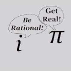 I like a good math joke. :)