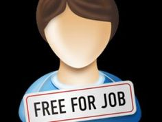 free for new job