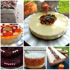 Risultati immagini per decoracion de tortas faciles Sweets Recipes, Easy Desserts, Mexican Food Recipes, Delicious Desserts, Yummy Food, Hispanic Desserts, Venezuelan Food, Cheesecake, Crazy Cakes
