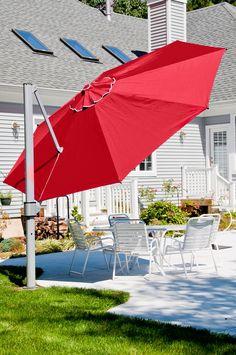 Parasol Aluminium Luxe 3 X 4 M Residence.25 Best Cantilever Umbrellas Images In 2017 Cantilever Umbrella