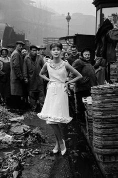 Frank Horvat - Jours de France (1959)