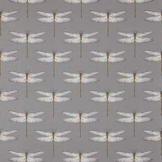 Products | Harlequin - Designer Fabrics and Wallpapers | Demoiselle (HGAT120433) | Palmetto Fabrics